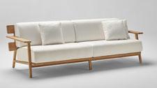 Point-PARALEL Sofa
