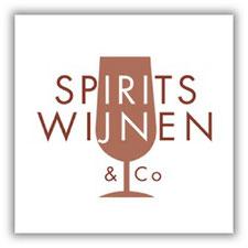 spirits wijnen