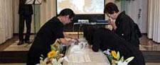 無宗教葬の家族葬