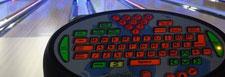 Scoring System Bowling Kegeln DuckPin FivePin Bowlinbau.de Bowlingbahn