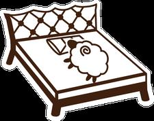 眠れる子羊 / スリープキューブ和多屋
