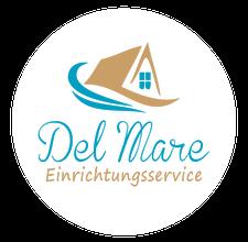 Partner und Empfehlung vom Ferienwohnung-Fotoservice.de  - Del Mare Einrichtungsservice
