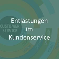 Operative Beratung für Entlastungen im Kundenservice - KTG