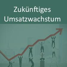 Umsatzwachstum - Vertriebsberatung Kühne&Tröster - KTG