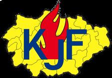 Logo der KJF Marburg-Biedenkopf
