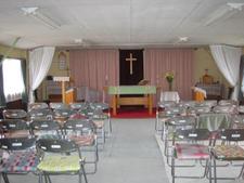 西の平聖パウロミッション