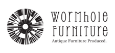 Wormhole Furniture Logo