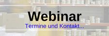 Einladung zum Webinar für KMU: Schnell erfahren was wichtig ist. Expertenwissen zum Bestands-Manager, BestandsManagement u. BestandsOptimierung.