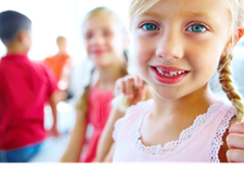 Children's Orthodontic Treatment