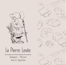 La Pierre Levée | Boulangerie-Pâtisserie à Wéris