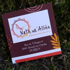 Nath.ur'Alliée | Boutique bien-être