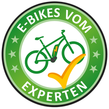 Elektrofahrräder vom Experten in der e-motion e-Bike Welt in Reutlingen