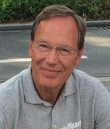 Wolfgang Schörner