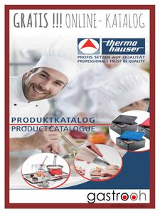 Katalog Thermo Hauser