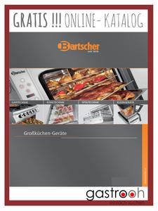 Katalog Bartscher