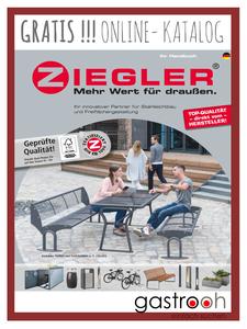Katalog Ziegler
