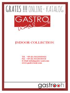 Katalog Gastro Uzal