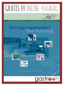 DP Katalog Reinigungsbedarf