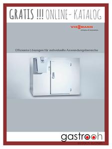 Katalog Viessmann Kältetechnik
