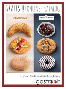 Baker and Baker Katalog