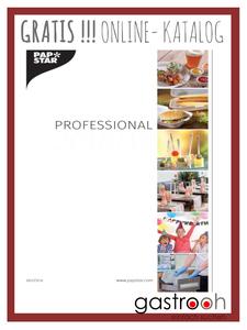 Katalog Papp Star