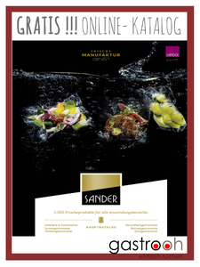 Sander Gourmet