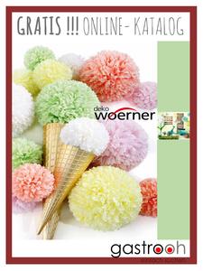 Katalog Deko Woerner