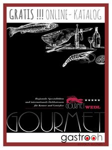 Katalog Gourmet Wedel