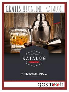 Katalog Barstuff