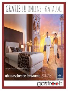 Katalog FBF Fränkische Betten Fabrik