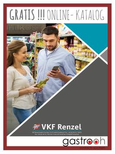 VKF Renzel Katalog