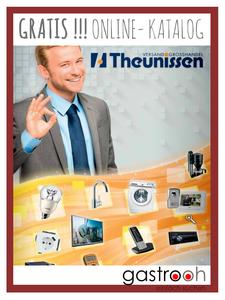 Katalog-Theunissen