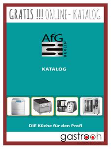 AFG Küchentechnik