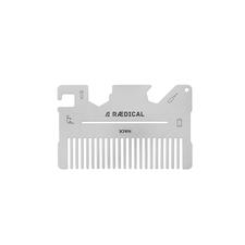 Raedical Comb / Multi-Tool Hack Switzerland