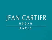 Jean Cartier venta por catalogo de Blanco & Hogar y venta por mayor en blanqueria