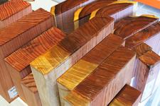 Für Drechsler, Hobby, Schnitzer haben wir Holzblocks und Drechselzuschnitte