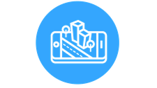 品川区  グーグルマップ ホームページ作成格安屋