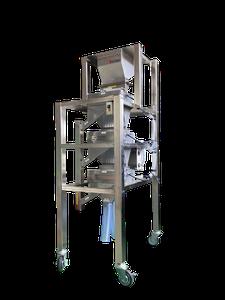 エゴマ 異物選別機 TR12-10T.SR