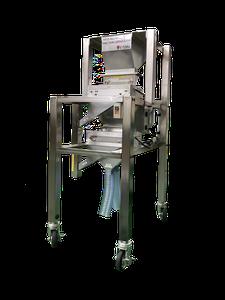 エゴマ異物選別機 TR12-10W.SR