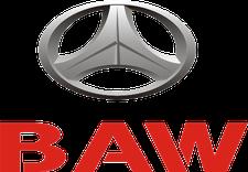 Beijing Motor Car Logo