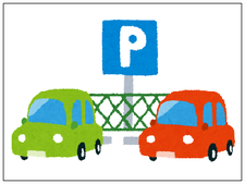 貸駐車場・貸土地