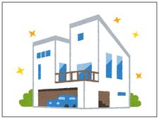 「二世帯住宅向け」特集