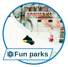 Events & Entertainment with fun parks