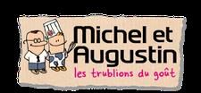 Michel et Augustin parrains de Tonka Croix Rousse
