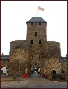 Ahrtor von Ahrweiler