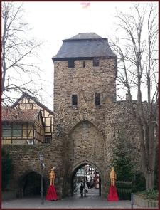Niedertor von Ahrweiler