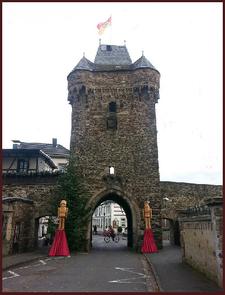 Obertor von Ahrweiler