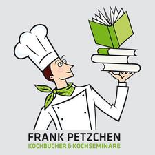 Home - Frank Petzchen - Kochbücher Kochseminare Kochkurse ... | {Kochschule comic 95}