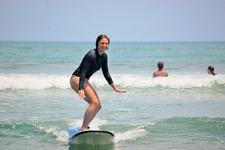 Cours de Surf débutant Bali Seminyak