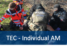 Tactical Emergency Care (TEC) Individual Advanced Medicine